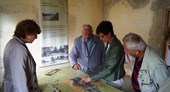 Ausstellungs- & Dokumentationszentrum Lager Elsterhorst