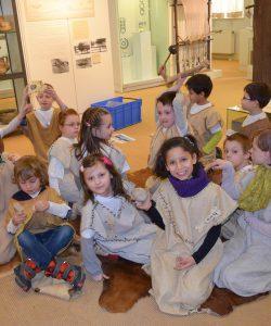 Der Sommer für Kinder in Schloss und Zoo Hoyerswerda