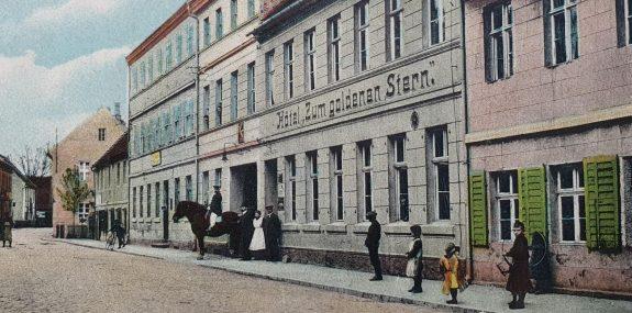 Der Goldene Stern – PM 22.10.2020